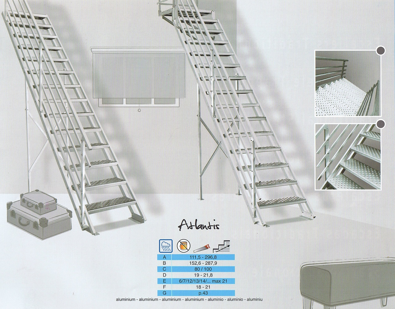 Bouwpakkettrappen doe het zelf trappen houten trappen en for Trap doorsnede