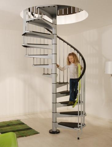 Arke trappen voor binnen en buiten trappen for Traphoogte berekenen