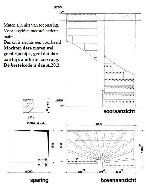 Zoldertrappen een vaste trap naar zolder geeft u meer for Van vlizo naar vaste trap