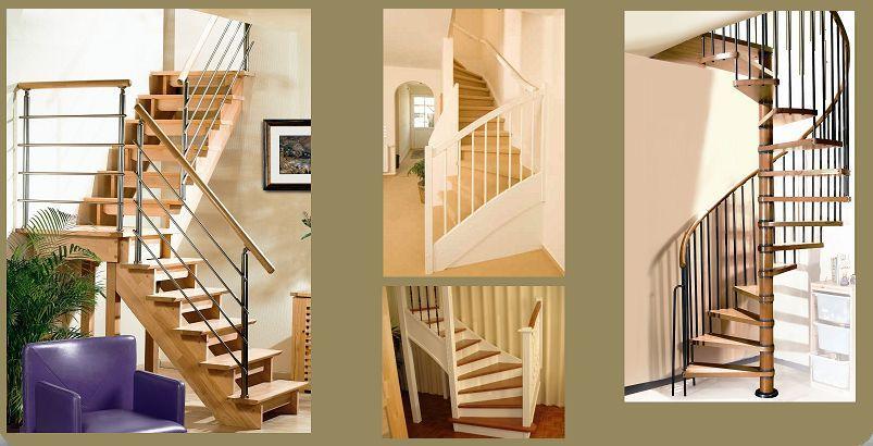 Trappen houten trappen doehetzelf trappen en for Stalen trap maken